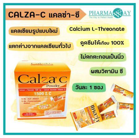 Calza C 1500 mg